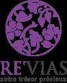 RE'VIAS -レビアス- | 福岡市中央区 浄水通りのプライベートエステサロン